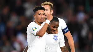 Manchester united legend rio ferdinand has leapt to the defence of marcus rashford and our prospective new signing jadon sancho after the duo missed penalties in the euro 2020 final. Kane Foden Graelish Rashford Sancho Here Is The List Expanded To 33 Names From England For The Euro Archysport