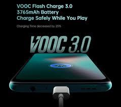Oppo K3 Battery Performance