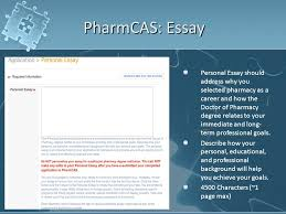 pills th general meeting pharmacy school application workshop  pharmcas essay personal essay should address why you selected pharmacy as a career and how