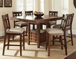 High Top Dining Room Table Trend With Photo Of High Top Style