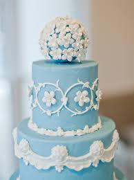 A Blue And White Tea Party Wedding Kate Aspen Blog