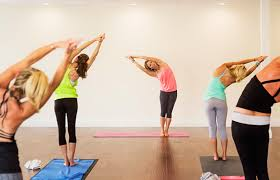 yoga for beginners the beginner s guide to every type of yoga out there