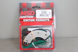 pumping up your stock hei distributor an msd ignition module msd s new heat digital hei module