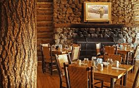 Old Faithful Inn Dining Room Menu Cool Inspiration