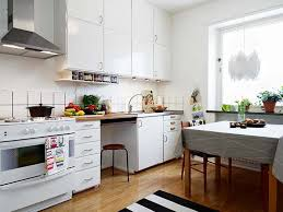Cool Small Kitchen Apartment Cool Small Kitchen Design For Apartments Inspiring