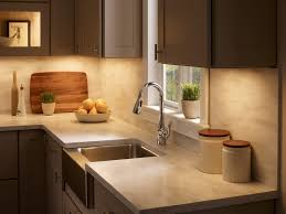 Countertop lighting Kitchen Cabinet Under Cabinet Lighting Buildcom Undercabinet Lighting Why Your Kitchen Deserves It