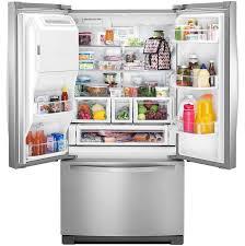 whirlpool gold french door refrigerator. main image 1 2 whirlpool gold french door refrigerator m