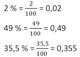 Реферат по математике на тему Проценты в нашей жизни  hello html m33c05d85 jpg