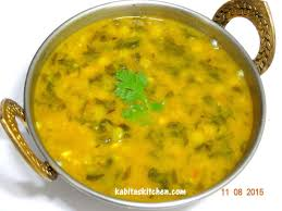 dal palak recipe palak dal in pressure cooker easy and healthy spinach dal lentils with spinach you
