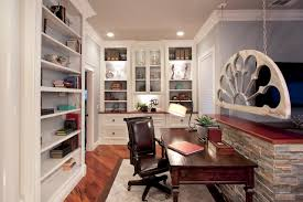 home office in master bedroom. Walnut Creek Master Bedroom And Library Transitional-home-office Home Office In N