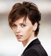 Kapsels En Haarverzorging Short