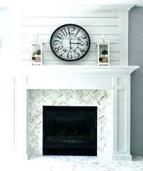 tone diy fireplace update ideas