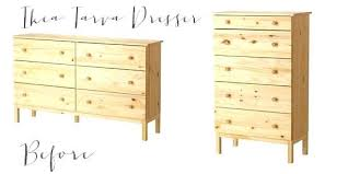 diy ikea tarva dresser. Ikea Tarva Dresser Diy Home Interior Decor Catalog
