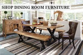 Ashley Furnitures dining Room text