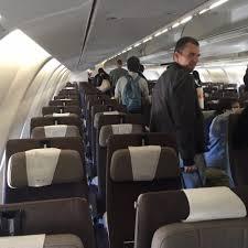Iberia Seat Reviews Skytrax
