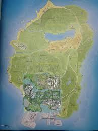 grand theft auto 5' map compared to gta iv, san andreas & real cities Map Gta 5 gta v san andreas comparison map mapgta5hiddengems