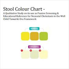 Stool Sample Color Chart Sample Color Chart Template 25 Free Documents In Pdf Word