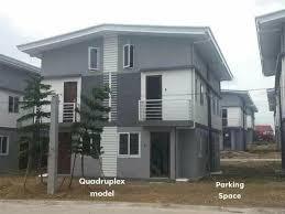 the garden villas tanza property for