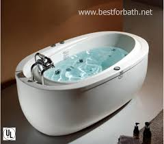 Deluxe Hydromassage Bubble bath M1678 - BEST for BATH