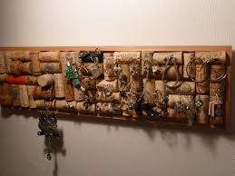 Luxurious Wine Cork Homemade Decoration Craft Project 5 And 7 Easy Diy Ideas  in Wine Cork