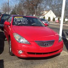 2006 Toyota Camry Solara for sale in Brick, NJ 08724