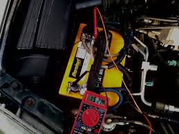 power ground cables big three upgrade honda tech thing rarely works so multimeter it is this was done using left over wire from the original install 30 16 wire setup pic w new battery terminal