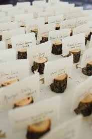 Fall Place Cards Unique Fall Place Card Ideas You Havent Thought Of For Your
