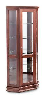 Curio Cabinets Rebelle Home