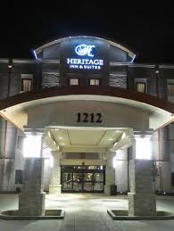 the heritage inn suites an ascend hotel collection member 93 1 0 9 updated 2019 s reviews garden city ks tripadvisor