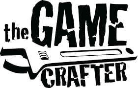 Promote TGC - The Game Crafter