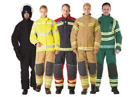Welcome To Bristol Uniforms Protecting The Worlds