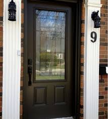 doors with glass inserts design that
