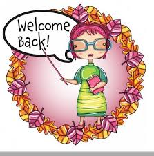 Welcome Back Graphics Clipart Welcome Back Work Clipartfox 2 Clipartix