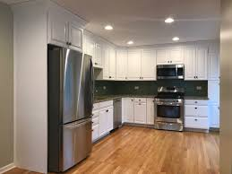 Kammes Colorworks Inc Kitchen Cabinet Refinishing And Painting Il