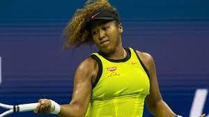 US Open 2021 tennis - Naomi Osaka gets ...