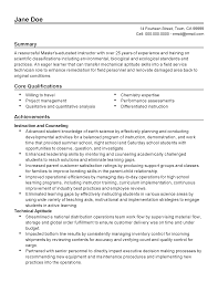 environmental scientist resume template environmental scientist sample environmental science resume scientific resume template