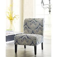 ... Navy Blue Simple Chair In Chairs, Blue Accent Chairs Living Room Chairs  For Sale With White And Blue Abstract Chair ...
