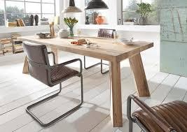Tavoli Da Pranzo In Legno Design : Tavolo da pranzo monviso mobile legno massiccio design moderno