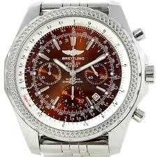 breitling bentley motors chronograph bronze dial mens watch a25362 breitling bentley motors chronograph bronze dial mens watch a25362