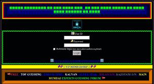 Matka Satta Number Chart Desawar Access Matkasherkhan Wapka Me Satta Numbar Matka Number