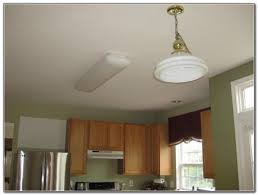 Kitchen Fluorescent Light Fixture Covers Fluorescent Light Covers For Kitchen Kitchen Set Home