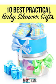 10 practical baby shower gifts every
