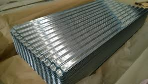 Image result for zinc roofing with aluminum frame