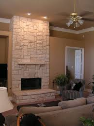 image detail for installed new veneer stone from coronado stone fireplace refacingfireplace redofireplace