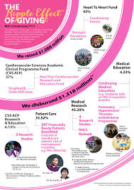 the following infographic will help you understand nhcs fundraising and disburt activities for the past financial year