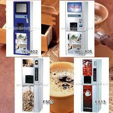 Bianchi Vending Machine Mesmerizing Bianchi Vending Machines F4848Coffee Vending Machinery