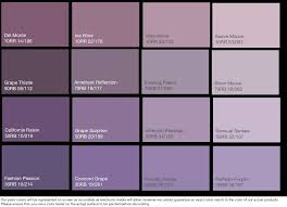 Grey Purple Paint Impressive Purple Bedroom Paint Color Ideas Purple Color  Schemes For