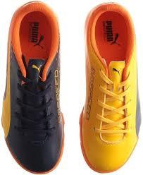 Puma Kids Evospeed 17 5 It Jr Soccer Kids Shoes Shoes