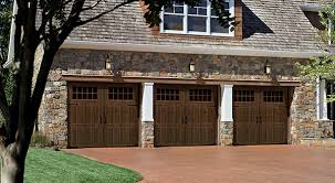 wood garage door builderClassica  Amarr Garage Doors