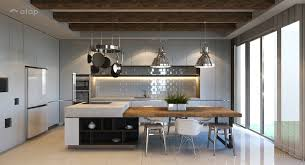 2018 Is The Year Of Kitchen Remodels And These Malaysian Designs